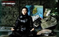 Sympathy for Lady Vengeance - 11 x 17 Movie Poster - Style G