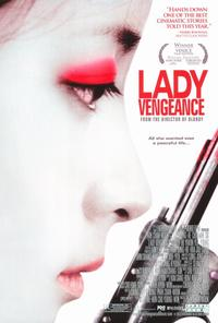 Sympathy for Lady Vengeance - 27 x 40 Movie Poster - Style A