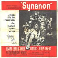 Synanon - 11 x 17 Movie Poster - Style A