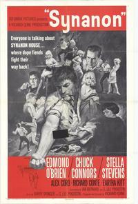 Synanon - 27 x 40 Movie Poster - Style A