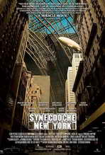 Synecdoche, New York - 27 x 40 Movie Poster - Style B
