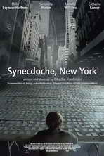 Synecdoche, New York - 11 x 17 Movie Poster - Style C
