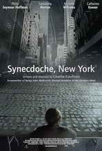 Synecdoche, New York - 27 x 40 Movie Poster - Style C