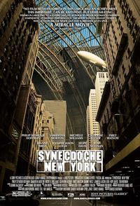 Synecdoche, New York - 11 x 17 Movie Poster - Style A