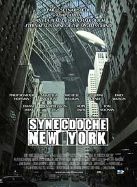 Synecdoche, New York - 11 x 17 Movie Poster - French Style A