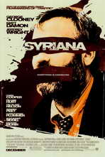 Syriana - 11 x 17 Movie Poster - Style A