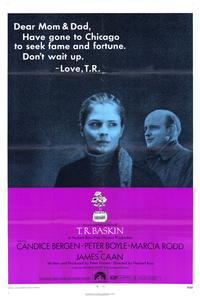 T R Baskin - 27 x 40 Movie Poster - Style A