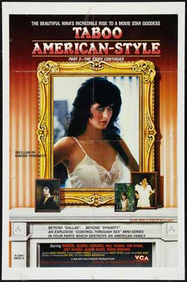 Taboo American Style 2-The Story Continues - 11 x 17 Movie Poster - Style A