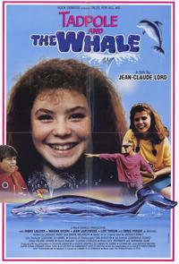 Tadpole and the Whale - 11 x 17 Movie Poster - Style A
