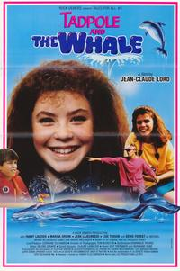 Tadpole and the Whale - 27 x 40 Movie Poster - Style A