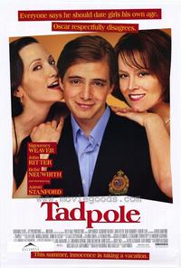 Tadpole - 27 x 40 Movie Poster - Style A