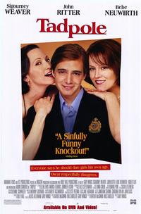 Tadpole - 27 x 40 Movie Poster - Style B