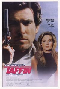 Taffin - 11 x 17 Movie Poster - Style A