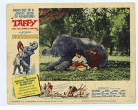 Taffy and the Jungle Hunter - 11 x 14 Movie Poster - Style C