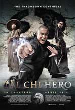 Tai Chi Hero - 27 x 40 Movie Poster - Style A