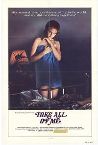 Take All of Me - 11 x 17 Movie Poster - Style A