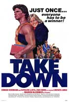 Take Down - 11 x 17 Movie Poster - Style A