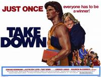 Take Down - 11 x 14 Movie Poster - Style A