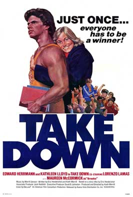 Take Down - 27 x 40 Movie Poster - Style A