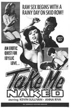 Take Me Naked - 11 x 17 Movie Poster - Style A