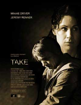Take - 11 x 17 Movie Poster - Style A