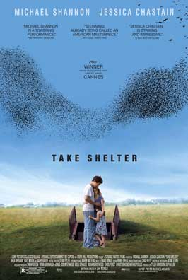 Take Shelter - 11 x 17 Movie Poster - Style A