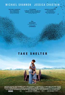 Take Shelter - 11 x 17 Movie Poster - Canadian Style A