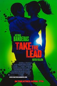 Take the Lead - 11 x 17 Movie Poster - Style A