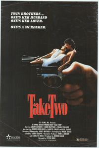 Take Two - 43 x 62 Movie Poster - Bus Shelter Style A