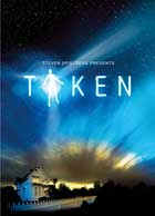 Taken - 11 x 17 TV Poster - Style B