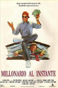 Taking Care of Business - 11 x 17 Movie Poster - Spanish Style A