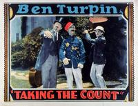 Taking the Count - 11 x 14 Movie Poster - Style A