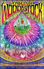 Taking Woodstock - 11 x 17 Movie Poster - Style A