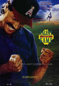Talent for the Game - 27 x 40 Movie Poster - Style A