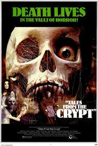 Tales from the Crypt - 11 x 17 Movie Poster - Style A