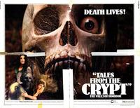 Tales from the Crypt - 22 x 28 Movie Poster - Half Sheet Style A