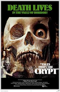 Tales from the Crypt - 43 x 62 Movie Poster - Bus Shelter Style A