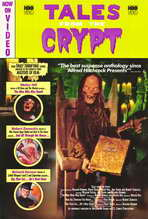 Tales From the Crypt - 27 x 40 Movie Poster - Style B