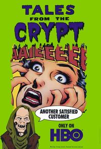 Tales From the Crypt - 27 x 40 Movie Poster - Style A