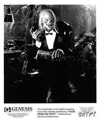 Tales From the Crypt - 8 x 10 B&W Photo #1