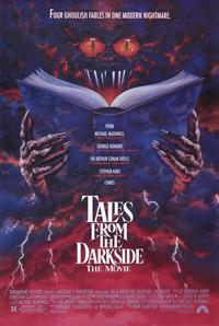 Tales from the Darkside: The Movie - 11 x 17 Movie Poster - Style A