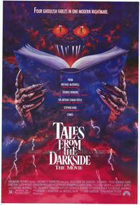 Tales from the Darkside: The Movie - 27 x 40 Movie Poster - Style A