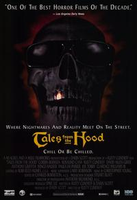 Tales from the Hood - 11 x 17 Movie Poster - Style B
