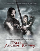 Tales of an Ancient Empire - 11 x 17 Movie Poster - Style B