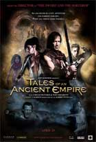 Tales of an Ancient Empire - 11 x 17 Movie Poster - Style C