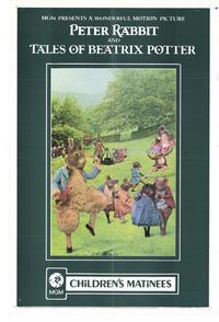 Tales of Beatrix Potter - 27 x 40 Movie Poster - Style B