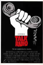Talk Radio - 27 x 40 Movie Poster - Style A