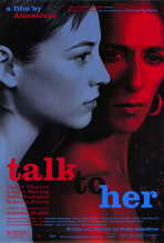 Talk to Her - 27 x 40 Movie Poster - Style A