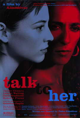 Talk to Her - 11 x 17 Movie Poster - Style A