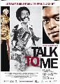 Talk To Me - 27 x 40 Movie Poster - German Style A